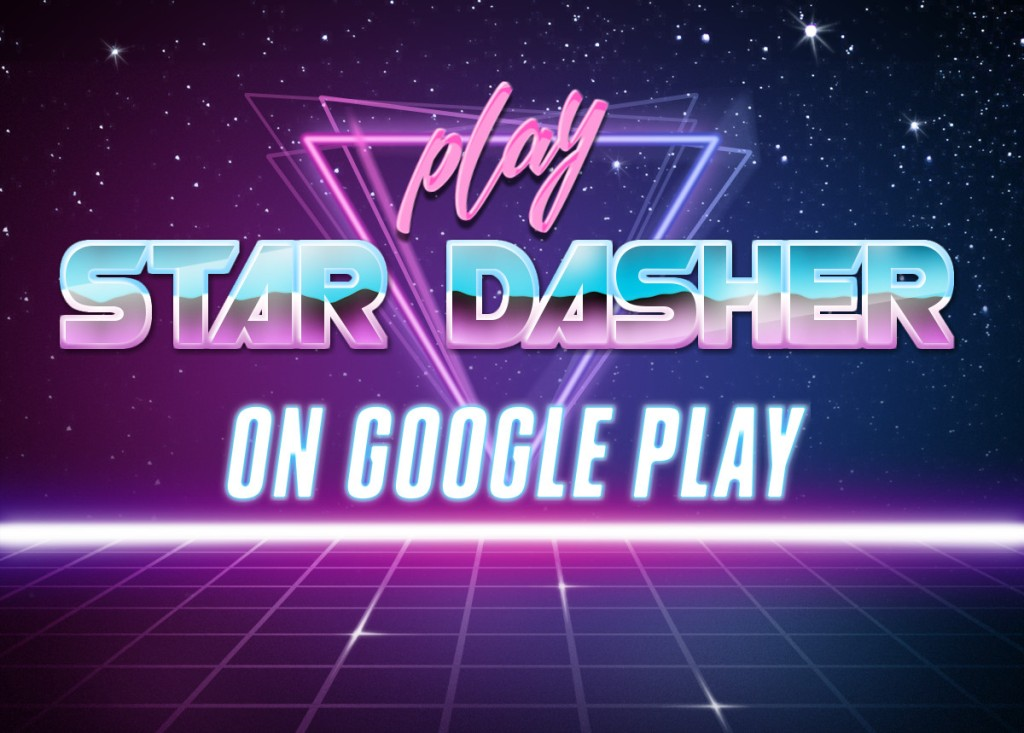 Play Star Dasher on Google Play